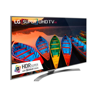 LG - 49 S-UHD/HDR/SMART 3.0/FLAT/HK