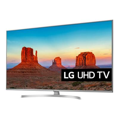 LG - 49 ULTRA HD NANO CELL 4K