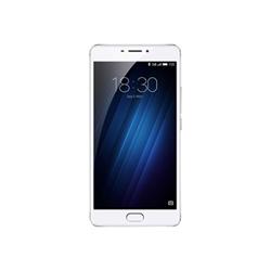 Smartphone Meizu M3 Max - Smartphone - double SIM - 4G LTE - 64 Go - microSDXC slot - TD-SCDMA / UMTS / GSM - 6