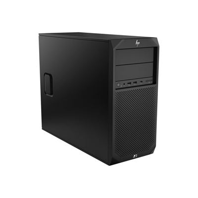 HP - HP Z2G4 XE2136 8GB/256 TOWER