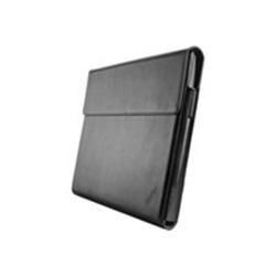 Sacoche Lenovo ThinkPad Ultra Sleeve - Housse d'ordinateur portable - pour ThinkPad X1 1286, 1291, 1293, 1294; X1 Carbon 20FB, 20FC; X1 Yoga