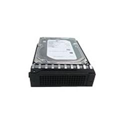 """Disque dur interne Lenovo Gen5 Enterprise Easy Swap - Disque dur - 4 To - amovible - 3.5"""" - SATA 6Gb/s - 7200 tours/min - pour ThinkServer TD350 (3.5"""")"""