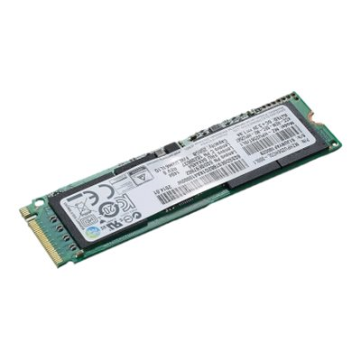 Lenovo - 256GB M.2 SOLID STATE DRIVE