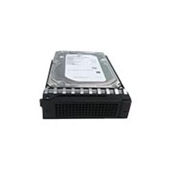 """Disque dur interne Lenovo Gen5 Enterprise - Disque dur - 600 Go - échangeable à chaud - 3.5"""" - SAS 12Gb/s - 15000 tours/min - pour ThinkServer RD350 (3.5""""); RD450 (3.5""""); RD550 (3.5""""); RD650 (3.5""""); TD350 (3.5"""")"""