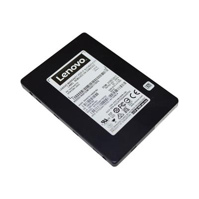 Lenovo - THINKSYSTEM 2.5  5200 480GB SATA