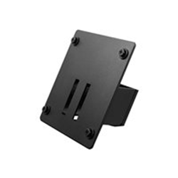 Câble Lenovo Tiny Clamp Bracket Mounting Kit - Support de fixation client léger-écran - pour ThinkCentre M715q 10M2, 10M3; M900 10FM, 10FR, 10FS; M900x; M92; M92p; M93p