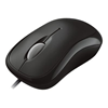 Mouse Microsoft - Basic opt mouse black