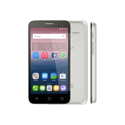 Smartphone ALCATEL POP 3  SOFT SILVER