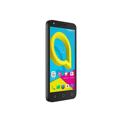 Alcatel - ALCATEL U5 4G GREY
