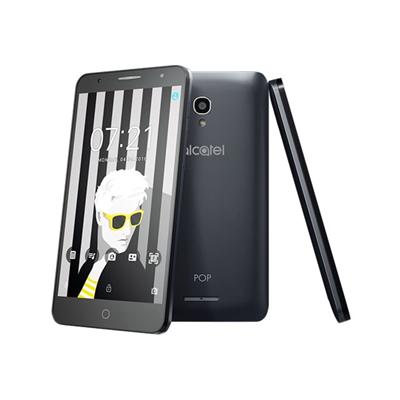 Alcatel - POP4 4G DUAL SIM SLATE