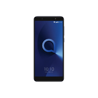 Alcatel - 3X METALLIC BLUE 5 7 4G