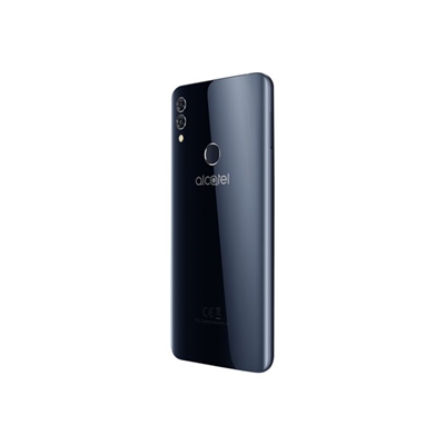 Alcatel - 5V 6 2  4G SPECTRUM BLACK