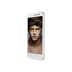Smartphone Alcatel - Shine lite pure white
