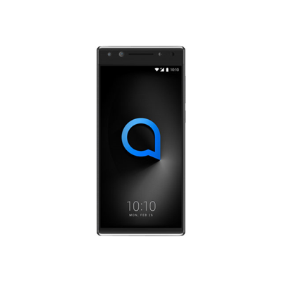 Alcatel - 5 INFINI METALLIC BLACK 5 7 4G