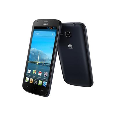 Smartphone Huawei - ASCEND Y600 BLACK