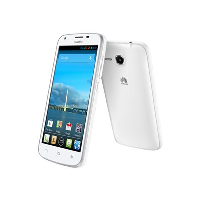 Smartphone Huawei - ASCEND Y600 WHITE