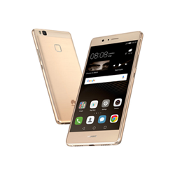Smartphone P9 Lite Gold - huawei - monclick.it