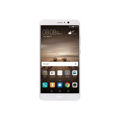 Huawei - HUAWEI MATE 9 DS SILVER