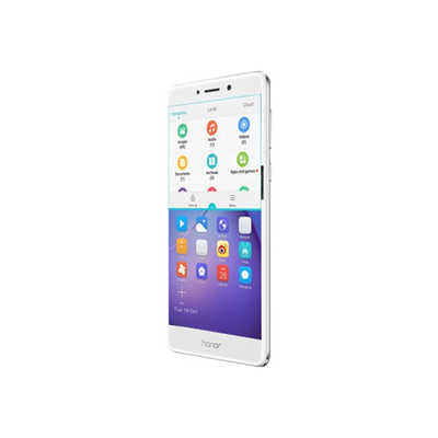 Honor - HONOR 6X SILVER