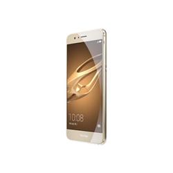 "Smartphone Honor 8 Premium - Smartphone - double SIM - 4G LTE - 64 Go - microSD slot - GSM - 5.2"" - 1 920 x 1 080 pixels - IPS-NEO - 12 MP (caméra avant de 8 mégapixels) - Android - rose"