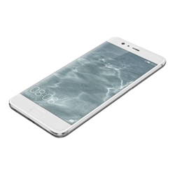 Smartphone P10 Plus Silver Rosso- huawei - monclick.it