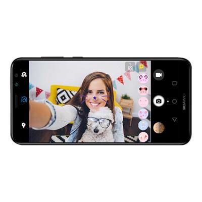 Huawei - HUAWEI MATE 10 LITE GRAPHITE