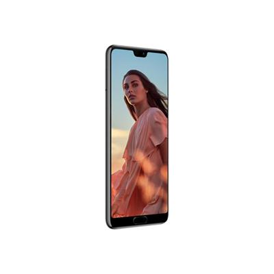 Huawei - P20 PRO BLACK DUAL SIM