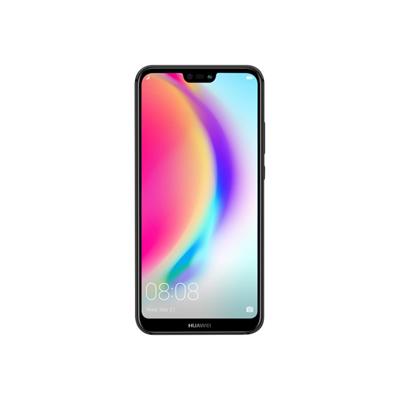 Huawei - P20 LITE BLACK  DUAL SIM