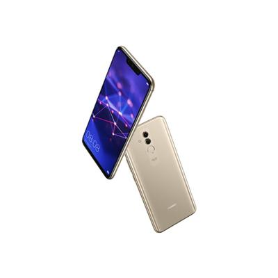 Huawei - MATE 20 LITE PLATINUM GOLD