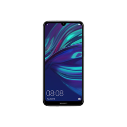 Smartphone Y7 2019 Nero 32 GB Dual Sim Fotocamera 13 MP