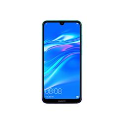 Smartphone Y7 2019 Blu 32 GB Dual Sim Fotocamera 13 MP