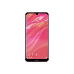 Smartphone Y7 2019 Rosso 32 GB Dual Sim Fotocamera 13 MP
