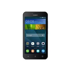 """Smartphone Huawei Ascend Y5 - Smartphone - 3G LTE - 8 Go - GSM - 4.5"""" - 5 MP (caméra avant de 2 mégapixels) - Android - blanc"""