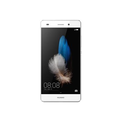 Huawei - P8 LITE WHITE