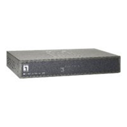 Switch Digital Data - Fep-0812 8 port 10/100mbps