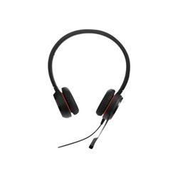 Jabra Evolve 30 II MS stereo - Casque - pleine taille