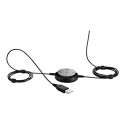 Jabra Evolve 30 UC stereo - Casque - pleine taille