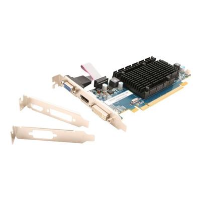 Sapphire - HD5450 1G DDR3 HM HDMI DVI
