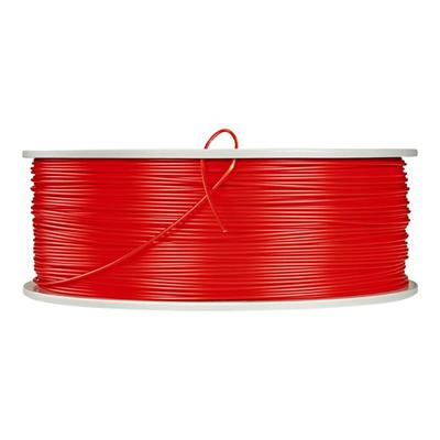 Verbatim - FILAMENT 3D ABS 1.75MM RED