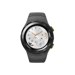 Smartwatch Huawei - Huawei watch 2 concrete grey