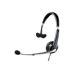 Jabra UC Voice 550 Mono - Casque - sur-oreille - noir