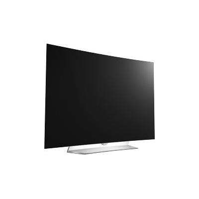 TV LED 55 UHD OLED curvo 3D Smart