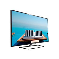 "Hotel TV Philips 55HFL5010T - 55"" Classe - Professional MediaSuite TV LED - hôtel / hospitalité - Smart TV - 1080p (Full HD) - noir"