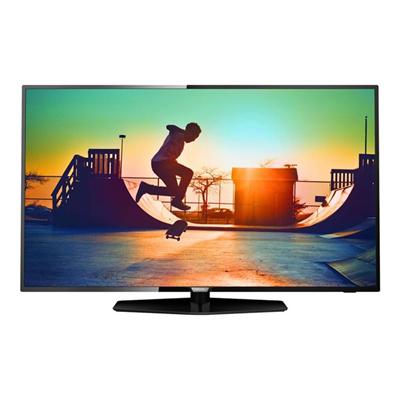 Philips - 55  SMART TV ULTRA SOTTILE 4K