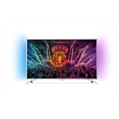 TV LED TV LED UHD 55 SMART TV QUAD CORE 16GB MICRO DIMMING PRO SOUND SYSTEM  20W.