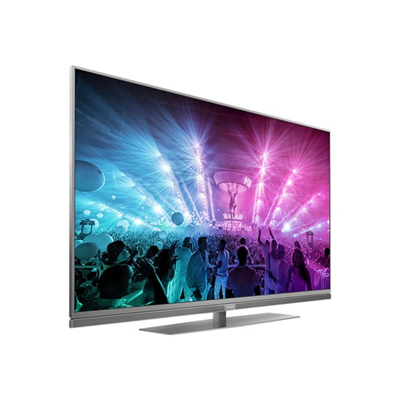 Philips - TV FHD55 - SMART ANDROID- 200PMR