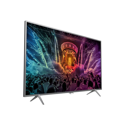 Philips - =>>LED UHD 55 SMART TV SERIE 6000