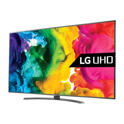 LG - 55 UHD/HDR/SMART 3.0/FLAT