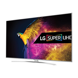TV LED LG - Smart 55UH770V Super Ultra HD 4K