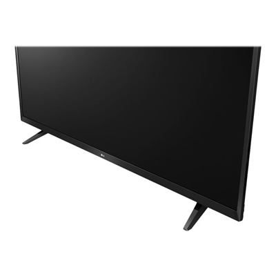 LG - 55 ULTRA HD 4K HDR SMART TV